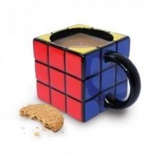 Чашка Кубик-Рубик