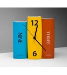 Настольные часы «Книги» от Karlsson