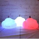 Мягкий силиконовый светильник