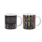 Кружка-хамелеон Star Wars