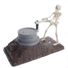 """Копилка """"Скелет"""""""