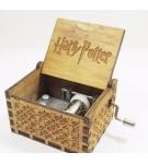 Музыкальная шкатулка Гарри Поттер
