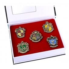 Комплект значков Гарри Поттер