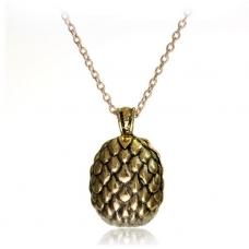 Ожерелье яйцо дракона
