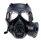 Страйкбол-маска с вентилятором