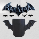 "Чашка ""Batman / Бэтмен"""