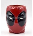 3D Кружка  Deadpool