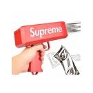 Пистолет для денег Supreme