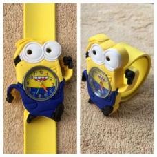 Детские часы-миньон