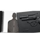 Блокнот-оружие «Пистолет»