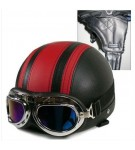 "Шлем для скутера ""Ретро"""