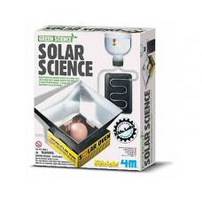 """4M """"Солнечная Энергия"""""""