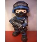 Копилка-солдат(Point Blank)