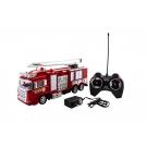 Пожарная машина-огнетушитель