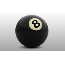 Шар судьбы -Magic 8 Ball