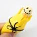 Антистресс банан-смайлик