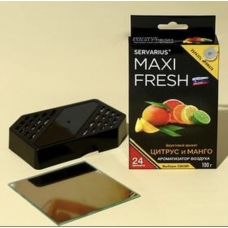 "Ароматизаторы для авто ""Maxi Fresh"""