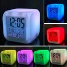 Светящиеся часы 7 LED