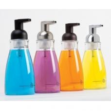 Инновационный диспенсер для жидкого мыла