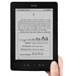 "Электронная книга ""Amazon Kindle"" 6"""