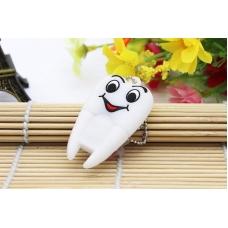 Флешка в виде зуба