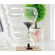 """Декоративные песочно-магнитные часы """"Magnet hourglass"""""""