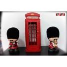 Лондонская телефонная будка