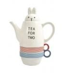 Чайник на двоих