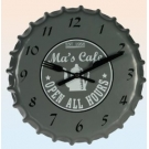 "Настенные часы ""Ma's Cafe"""