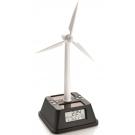 Часы на солнечной батарее