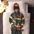Комплект постельного белья «Пожарник»