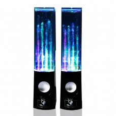 "Мини колонки ""Water Dancing Speakers"""