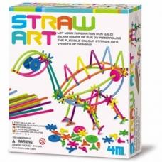 """Конструктор """"Straw Art Kit"""""""