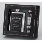 """Подарочный набор фляга """"Jack Daniels"""""""