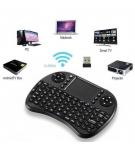Мини Bluetooth клавиатура Rii Mini Keyboard GT 2.0