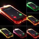 Светящаяся LED кобура для Iphone 7