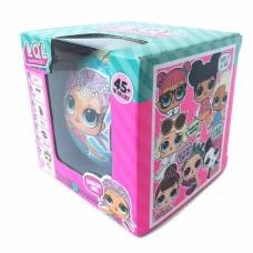 Кукла-сюрприз LOL
