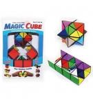 Головоломка куб-трансформер Magic Cube
