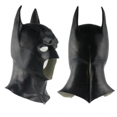 Латексная маска Бетмена