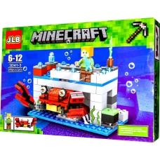 Конструктор Minecraft
