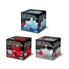 Набор Для Выращивания Кристаллов