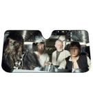Солнцеотражатель для авто ''Star Wars ''