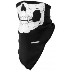 Мотоциклетная маска Schampa Lightweight Skull Face