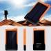 Зарядное устройство на солнечных батареях Poweradd Apollo 7200mAh