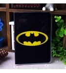 Обложка на паспорт «Batman»