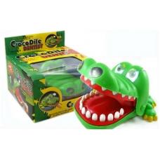 Настольная игра Крокодильчик-Дантист