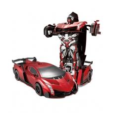 Радиоуправляемая машина робот-трансформер Ламборджини