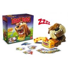 Игра «Злая собака»