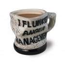 "Чашка ""I Flunked Anger Management"""