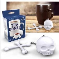 """Заварник для чая """"Череп и кости"""""""